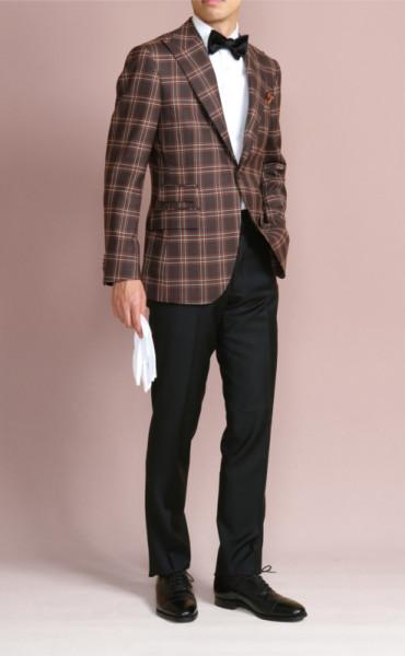 Jacket & Pants 4