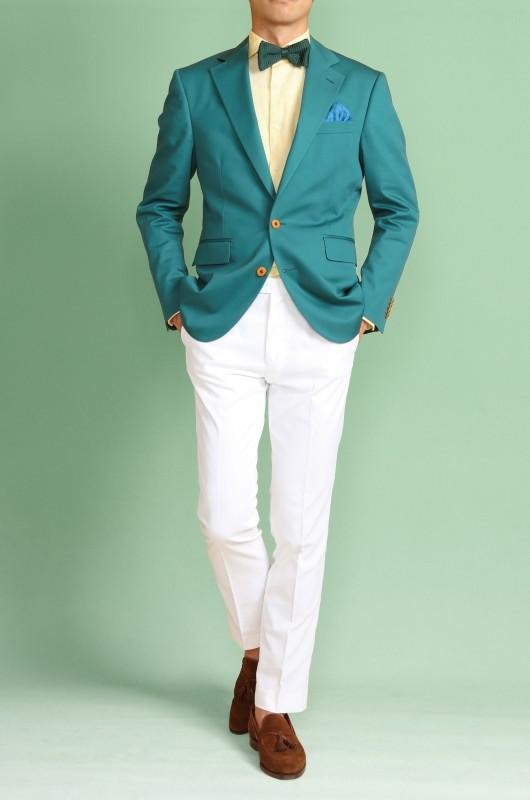 Jacket & Pants 3