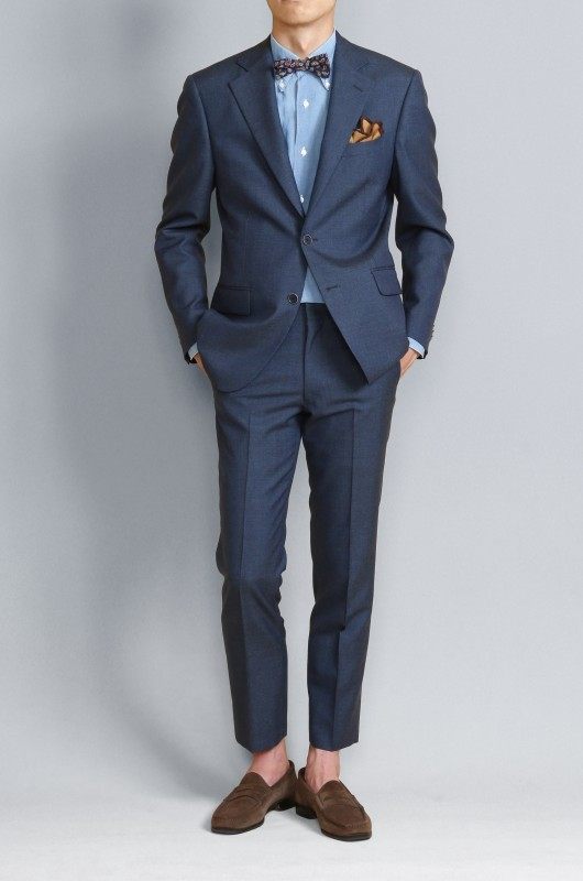 Jacket & Pants 1