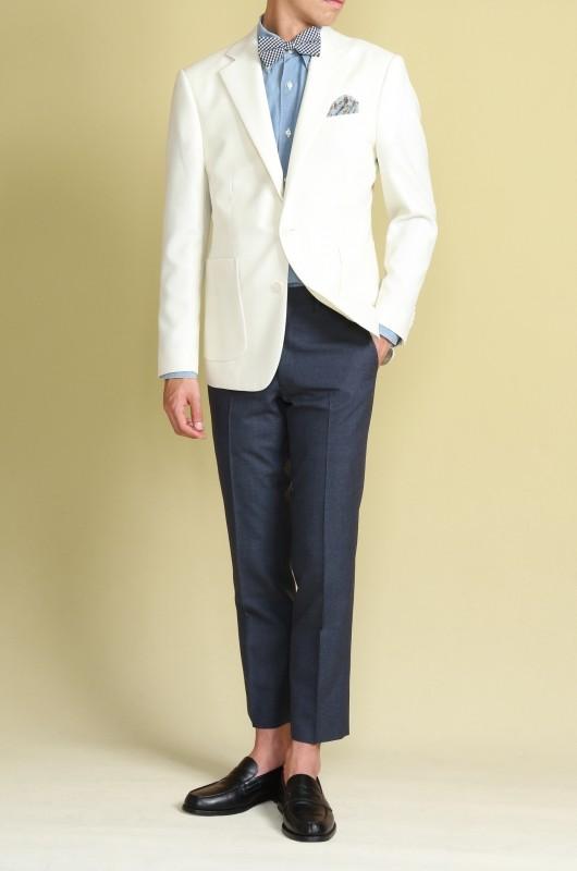 Jacket & Pants 2