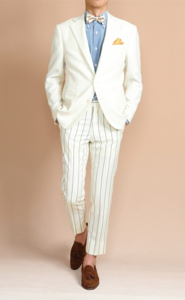 Jacket & Pants 6